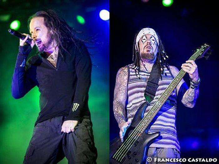 Concerti, Korn, a febbraio dal vivo a Milano e Roma