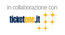 In collaborazione con Ticketone