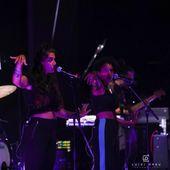 12 settembre 2020 - Cavea Auditorium - Roma - Ghemon in concerto