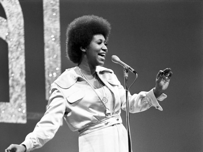 Aretha Franklin, a novembre un concerto - tributo al Madison Square Garden di New York
