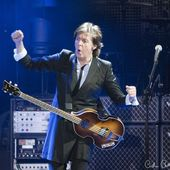 25 giugno 2013 - Arena - Verona - Paul McCartney in concerto