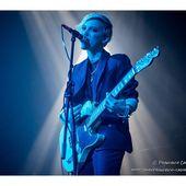 17 febbraio 2016 - Alcatraz - Milano - Bones in concerto