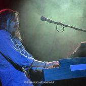 10 aprile 2019 - Alcatraz - Milano - Glenn Hughes in concerto