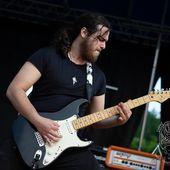 15 giugno 2019 - Langhe Rock Festival - Santo Stefano Belbo (Cn) - Chronosfear in concerto
