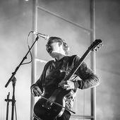 9 luglio 2016 - I-Days Festival - Autodromo - Monza - Sigur Ros in concerto