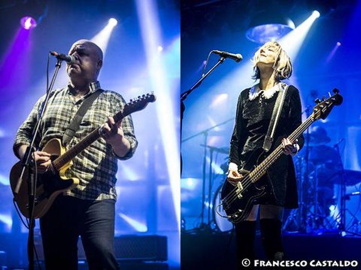 Concerti, Pixies: due date in Italia a ottobre