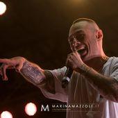 9 luglio 2016 - Arena del Mare - Genova - Fabri Fibra in concerto