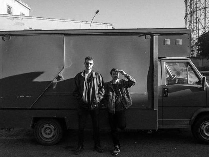 Carl Brave x Franco126, il nuovo singolo 'Argentario' e le date del tour invernale