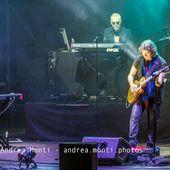 7 luglio 2017 - Teatro D'Annunzio - Pescara - Steve Hackett in concerto
