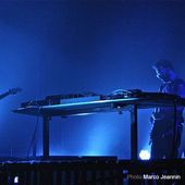 15 Ottobre 2010 - Magazzini Generali - Milano - Dj Anders Trentemoller in concerto