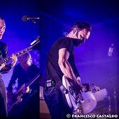 17 luglio 2013 - Ippodromo del Galoppo - Milano - Atoms for Peace in concerto