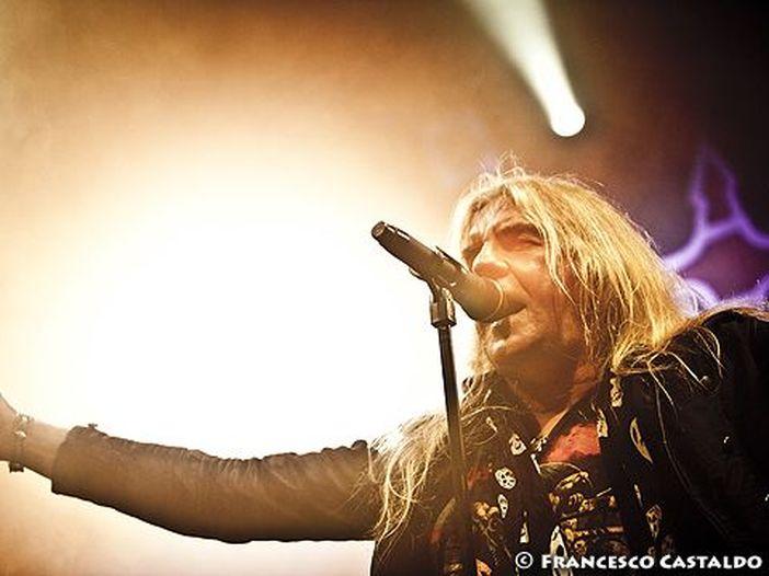"""Saxon, ecco il lyric video di """"Queen of hearts"""". GUARDA"""