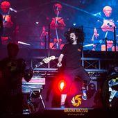 21 luglio 2018 - Arena del Mare - Genova - Caparezza in concerto