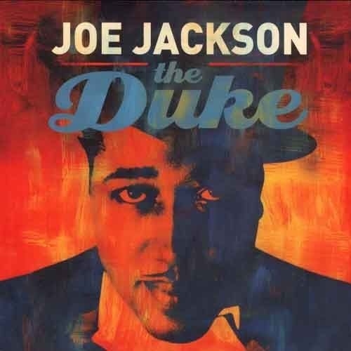 Joe Jackson/THE DUKE