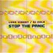 Luke Vibert - STOP THE PANIC