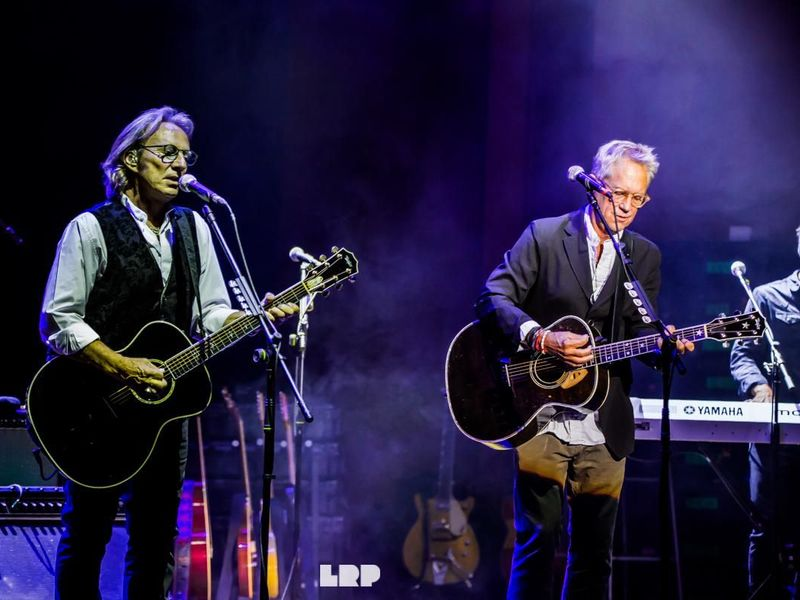 14 ottobre 2018 - Teatro Auditorium Manzoni - Bologna - America in concerto