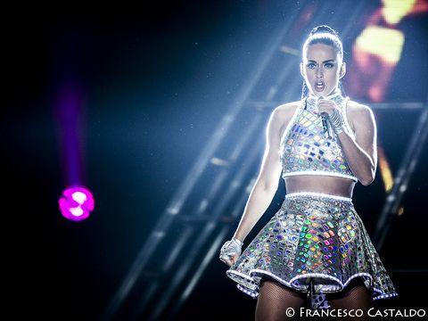Dietro le quinte di One Love Manchester, con Katy Perry - GUARDA