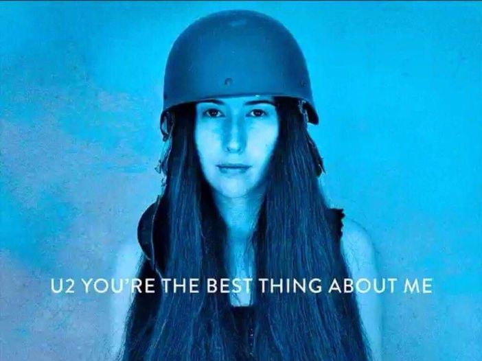 """Ascolta il remix di Kygo del nuovo singolo degli U2 """"You're the best thing about me"""""""