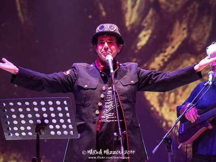 Comunicato Stampa: Tetes De Bois in concerto a Radio Popolare