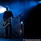 29 novembre 2012 - Live Club - Trezzo sull'Adda (Mi) - Seether in concerto