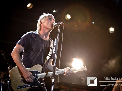 Paul Weller: 'Col prossimo disco torno all'r&b'