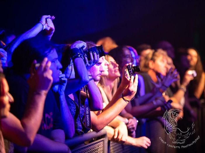 USA, Arkansas: al via il primo concerto con distanziamento sociale