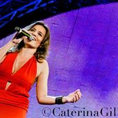 17 giugno 2012 - Musicultura - Arena Sferisterio - Macerata - Chiara Civello in concerto