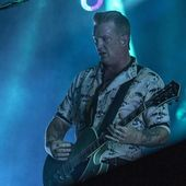 Queens of the Stone Age @ Lucca Summer Festival 2018