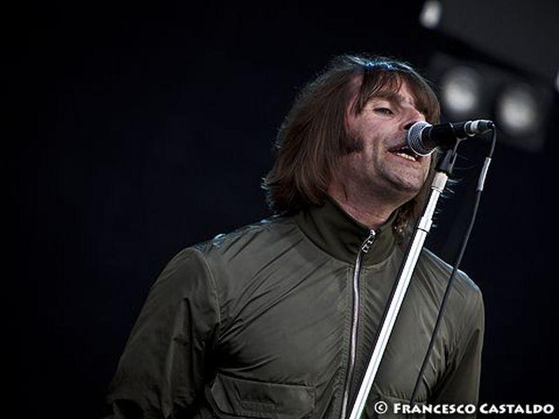 9 Giugno 2011 - Heineken Jammin' Festival - Parco San Giuliano - Mestre (Ve) - Beady Eye in concerto