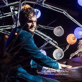 21 gennaio 2014 - Blue Note - Milano - Renzo Rubino in concerto