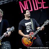 4 Settembre 2011 - I-Day Festival - Arena Parco Nord - Bologna - No Use For A Name in concerto