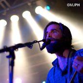 4 novembre 2012 - Alcatraz - Milano - Band of Horses in concerto
