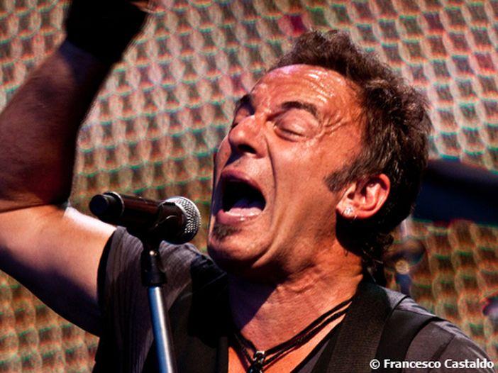 """La sera in cui Bruce Springsteen suonò per intero """"The Wild, The Innocent and The E Street Shuffle"""""""