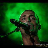31 agosto 2013 - Metarock - Parco della Cittadella - Pisa - Alex Britti in concerto