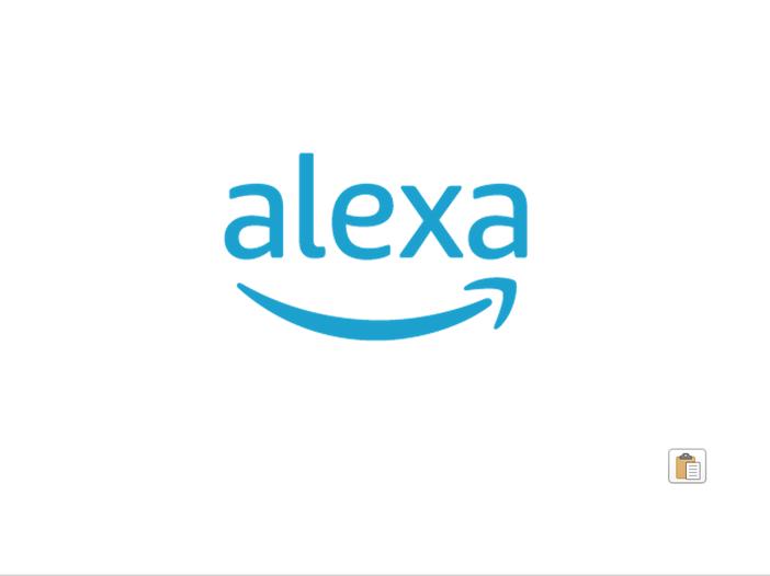 Amazon: Alexa strizza l'occhio a David Bowie?