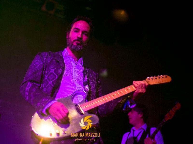 10 gennaio 2018 - Alcatraz - Milano - Andy & the White Dukes in concerto