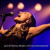21 novembre 2014 - Teatro La Claque - Genova - Marina Rei in concerto