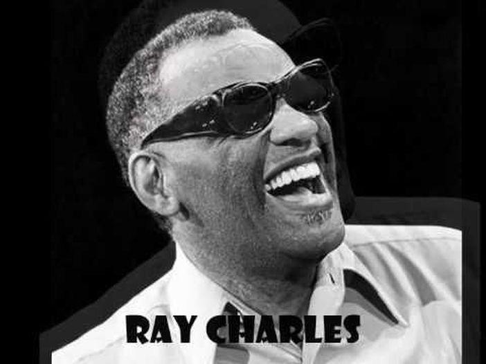 Diventerà un film la vita e la musica di Ray Charles