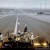 15 luglio 2017 - Stadio Olimpico - Roma - U2 in concerto