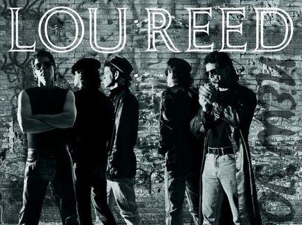 """""""New York"""", il capolavoro di Lou Reed - Voto 4.5/5"""