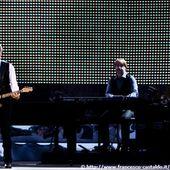 17 Giugno 2009 - Arena Civica - Milano - Claudio Baglioni in concerto