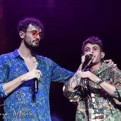 5 luglio 2019 - Collisioni Festival - Piazza Colbert - Barolo (Cn) - Rkomi in concerto