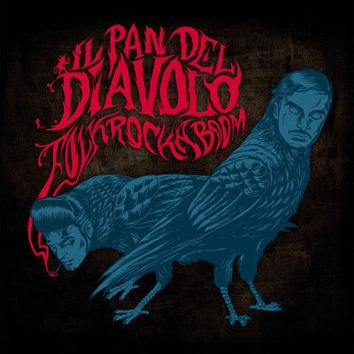 Il Pan del Diavolo - FOLKROCKABOOM