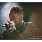 2 febbraio 2017 - Fabrique - Milano - Frank Carter and the Rattlesnake in concerto