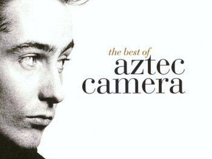 Roddy Frame e le migliori canzoni con gli Aztec Camera
