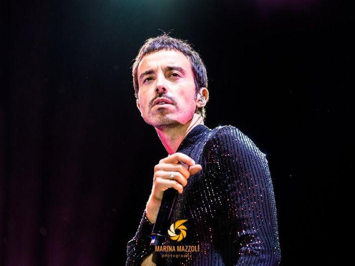 Diodato ha scritto una canzone su Roberto Baggio