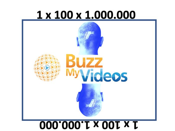 '1 x 100 x 1000000': Rockol e BuzzMyVideos insieme per gli artisti