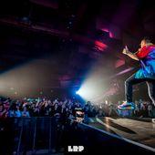 16 novembre 2019 - Unipol Arena - Casalecchio di Reno (Bo) - Coez in concerto