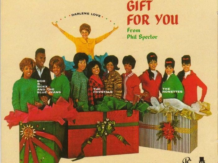 "Natale con Phil Spector: la storia di ""A Christmas Gift for You"""