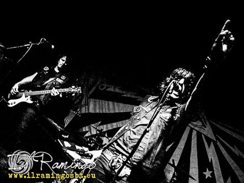 24 maggio 2012 - Shake Club - La Spezia - Lords of Altamont in concerto